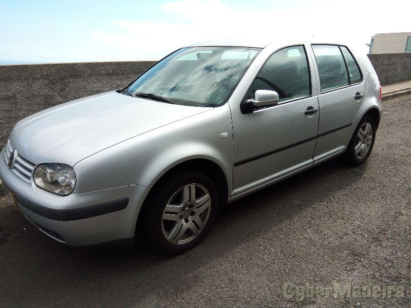 Volkswagen Golf 4 1.4cc as pecas
