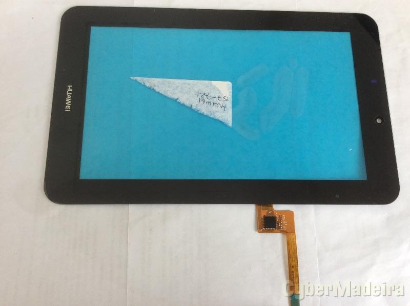 Vidro tátil touch screen tablet huawei mediapad 7 youth 2 S7-721 , S7-721UOutras
