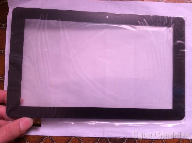 Vidro tátil / Touch screen tablet Goclever 10.1Outras
