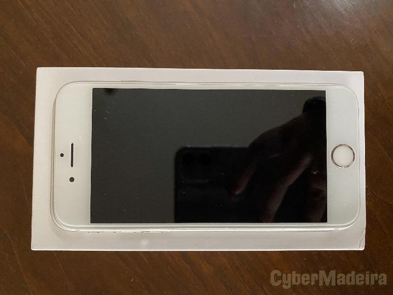 Iphone 6S iPhone 6s Silver 64GB
