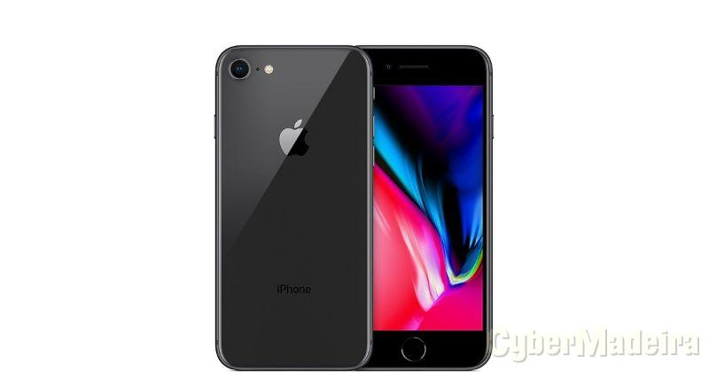 Iphone 8 32GB Preto